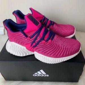 Adidas Alphabounce Instinct Youth 7 New